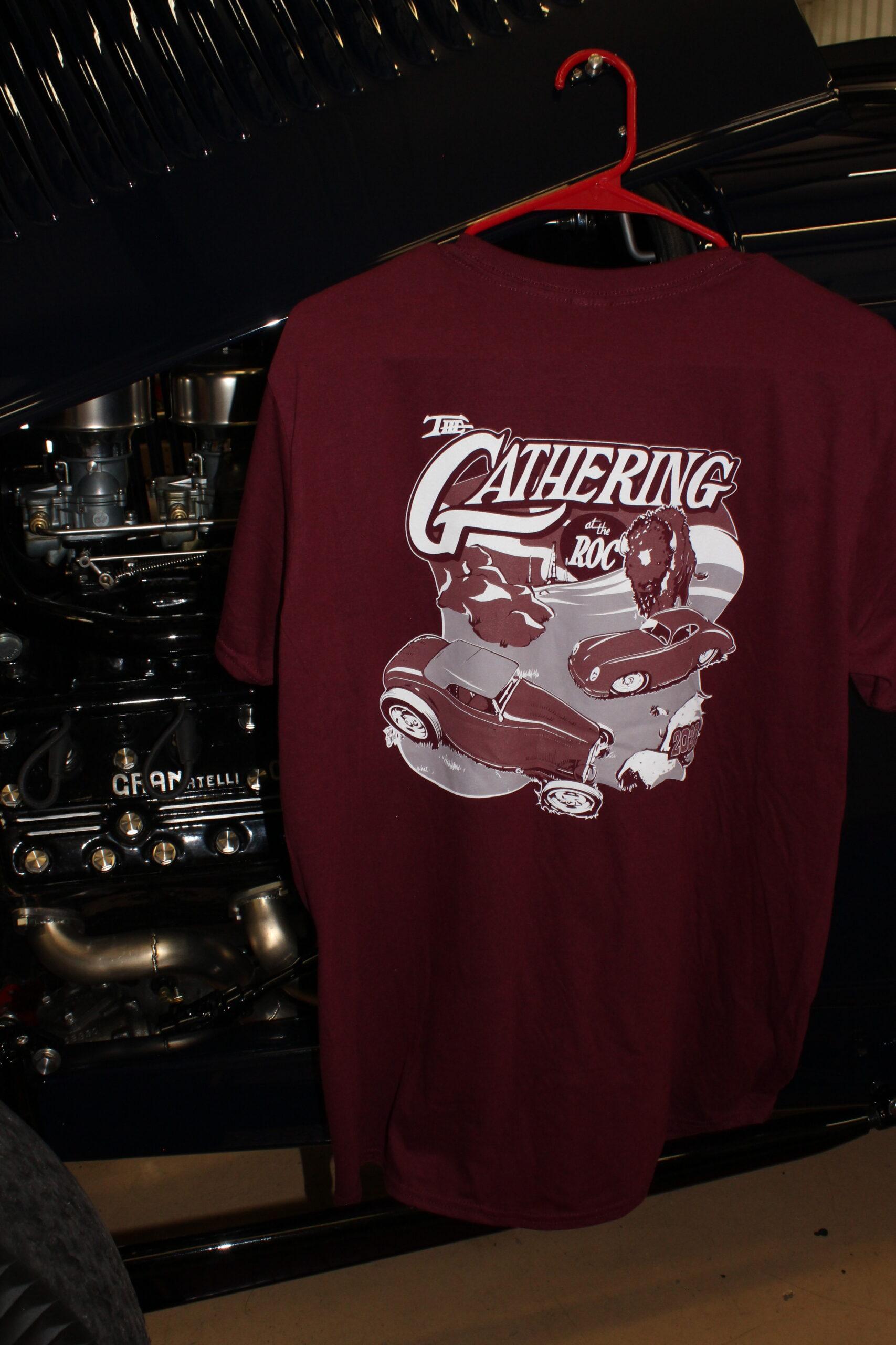 2020 Short Sleeve T-Shirt